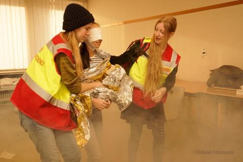 07 Erste-Hilfe-Übung