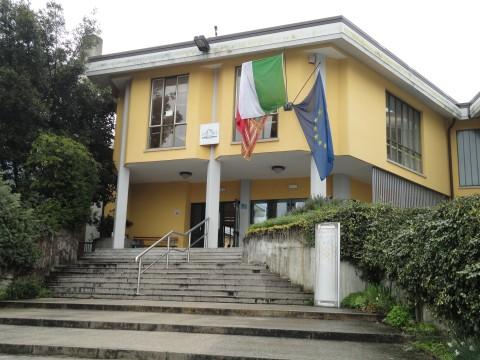Die Austausch-Schule