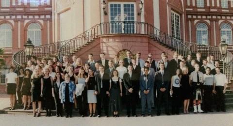 Abiturjahrgang 2000