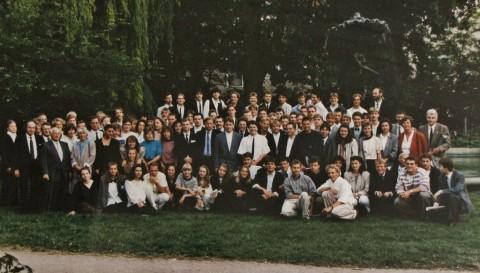 Abiturjahrgang 1989