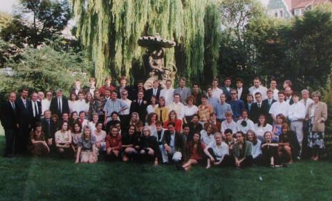 Abiturjahrgang 1990