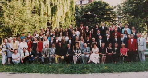 Abiturjahrgang 1994