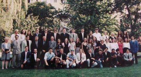 Abiturjahrgang 1995