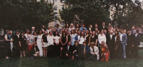 Abiturjahrgang 1998