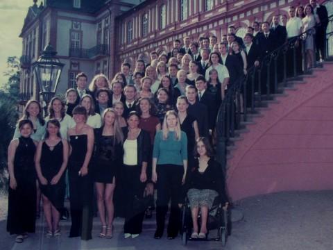 Abiturjahrgang 2004