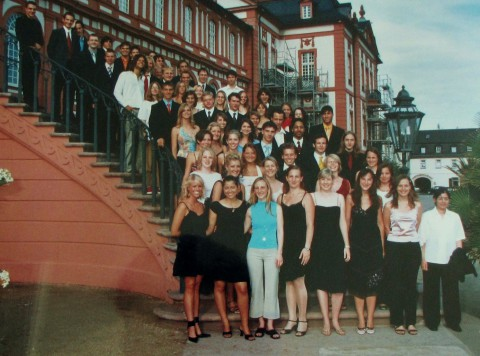 Abiturjahrgang 2005