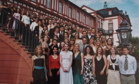 Abiturjahrgang 2006