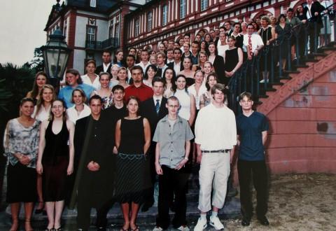 Abiturjahrgang 2003