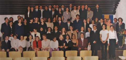 Abiturjahrgang 1997