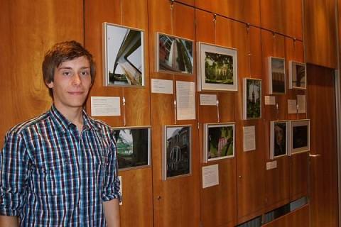 Fotowettbewerb: BauTraum