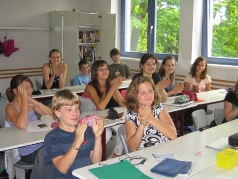 Bilingualer Fachunterricht