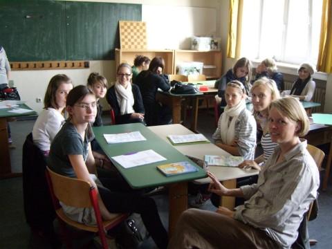 Hebbelschule