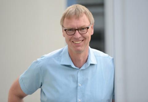 Schulleiter Thomas Heins