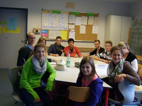 Juniorwahl 2013