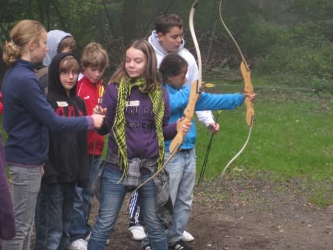 Klassenfahrt 6d (2010)