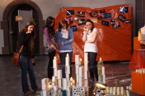 Jugendkirche KANA: Lichtblick 2011