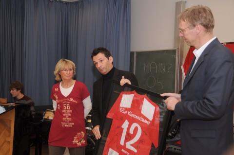 Mainz 05-Kooperation