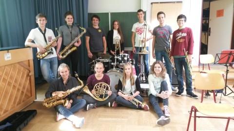 Big Band 2015