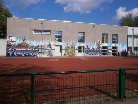 Graffiti 2017