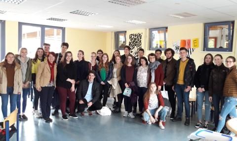Rumänienaustausch 2017