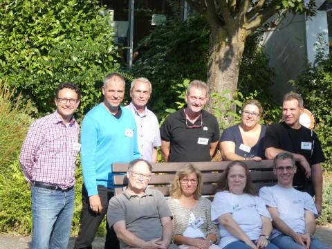 Vorstand-Förderverein 2016