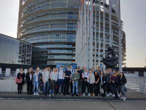 Europäisches Parlament März 2017