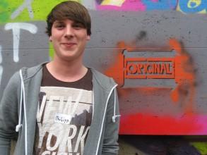 Graffitiworkshop:Original und Fälschung ...