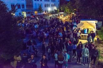 Ehemaligenfest 2019 (Foto von Diana Stein)
