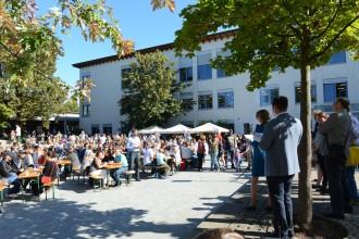 Schulfest 2019 (Foto von Diana Stein)