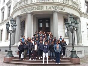 Schüleraustausch mit La Réunion