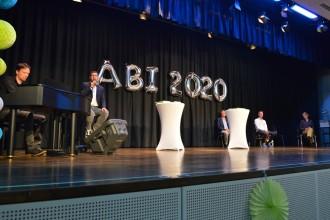 Abifeier 2020