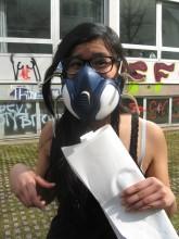 Graffitiworkshop: Sieht richtig gut aus