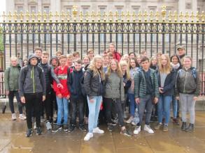 Buckingham Palace 2018