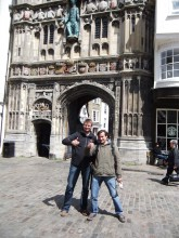 Canterbury 2012