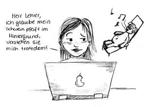 Cartoon_Schwein