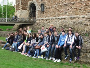 Colchester Castle 2012