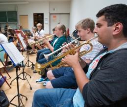 Concert Band - Trompeten