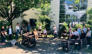Schreibwettbewerb Deutsch 2020