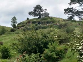 Neuseeland: Hobbitland