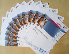 Informatik Biber 2021