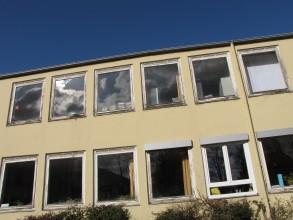 V-Gebäude