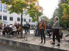 Schulfest 2017