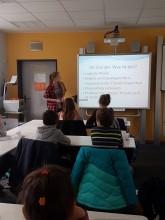 Klassensprechertraining Klassen 5&6