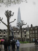 London Shard 201