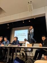 SR-Sitzung Dezember 2019