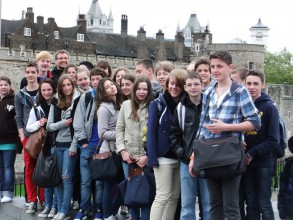 Tower of London 2012
