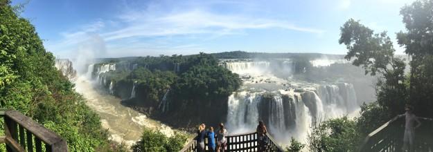 Wasserfälle_Nova Iguacu