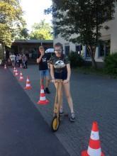 Verkehrsinformationstag 2017